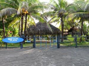 strand nicaragua, bounty eiland, moeite met opstaan, slaapproblemen