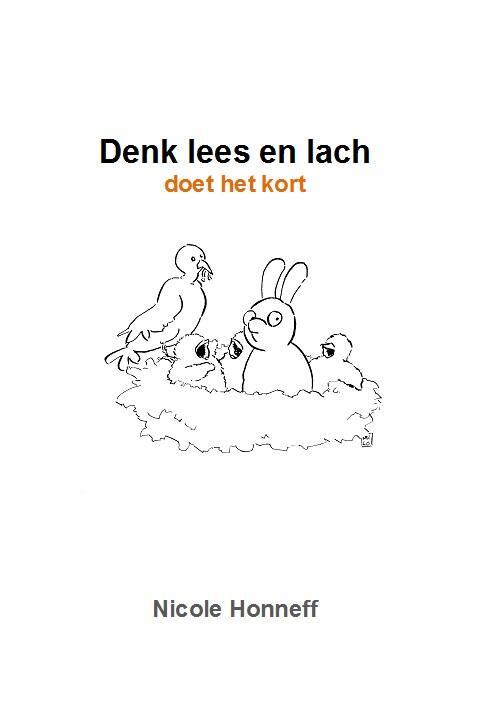 psychologische spreuken Denk lees en lach   Psychologiepraktijk Nicole Honneff psychologische spreuken