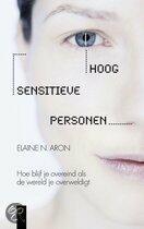 Elaine Aron, hoog sensitieve personen