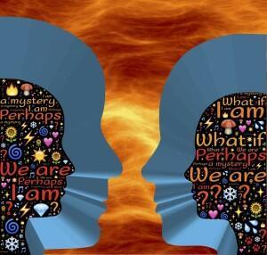 intuïtie, gevoel, weten, meditatie, hart, psychologie