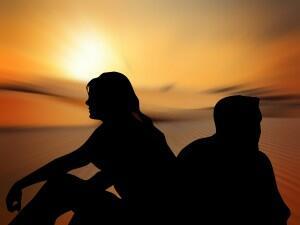 Relatie-ideaal, scheiden