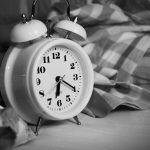 Slapen zonder waken