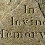 Zonder geheugen geen herinnering